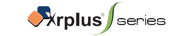 Xr-plus logo